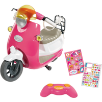 BABY Born City RC Scooter - Scooter Gifts