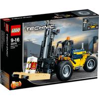 LEGO Technic Heavy Duty Forklift - 42079