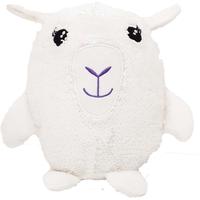 Sequin Surprise Soft Toy - Llama
