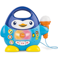 WinFun Penguin Music Player - Penguin Gifts