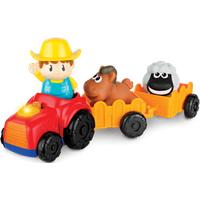 WinFun Farmer and Friends Tractor Fun