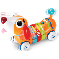 Remote Control Rainbow Pup - Remote Control Gifts