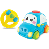 WinFun Remote Control Light and Sounds - Car - Remote Control Gifts