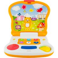 WinFun Laptop Junior - Bear - Laptop Gifts