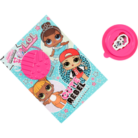 L.O.L. Surprise! Cute Rebel Activities - Activities Gifts