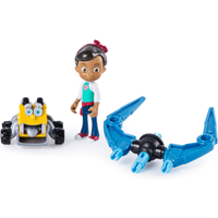 Rusty Rivets Mini Build Packs - Ruby and Bytes - Ruby Gifts