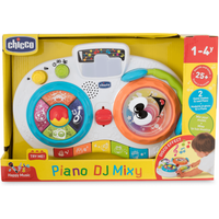 Chicco Dj Piano Mixy - Piano Gifts