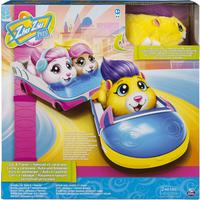 Zhu Zhu Pets - Car and Trailer - Zhu Zhu Pets Gifts