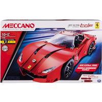 Meccano Ferrari Roadster - Meccano Gifts