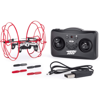 Air Hogs Hyper Stunt Drone - Red - Air Hogs Gifts
