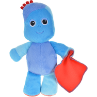 In the Night Garden Snuggly Singing Soft Toy - Igglepiggle - Singing Gifts