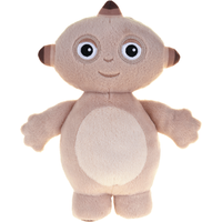 In the Night Garden Snuggly Singing Soft Toy - Makka Pakka - Singing Gifts