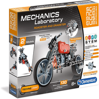 Science Museum Mechanics Laboratory Roadster And Dragster - Science Gifts