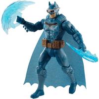Batman Missions 15cm Action Figure - Sonar Suit Batman - Batman Gifts