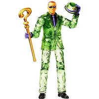 Batman Missions 15cm Action Figure - The Riddler - Batman Gifts