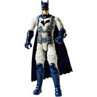 Batman Missions True Moves 30cm Figure -Batman with Armour Suit - Batman Gifts