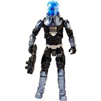 Batman Missions True Moves 30cm Figure -Mr Freeze - Batman Gifts