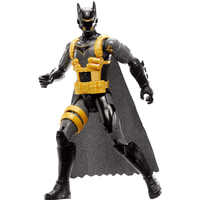 DC True Moves Batman Mission 30cm Figure - Batman - Batman Gifts