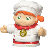 Vtech Toot-Toot Friends - Chef Lydia - Chef Gifts
