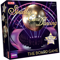 Strictly Come Dancing Board Game - Strictly Come Dancing Gifts