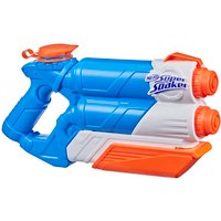 Click to view product details and reviews for Nerf Super Soaker Twin Tide.