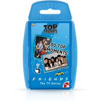 Top Trumps Guinness Friends Card Game - Guinness Gifts