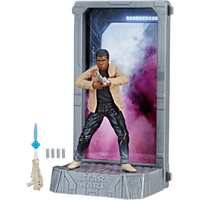Star Wars The Black Series Titanium Series 13cm Figure - Finn