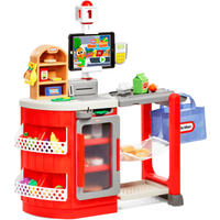 Little Tikes Shop and Learn - Smart Checkout - Smart Gifts