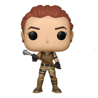 Funko Pop! Games: Fortnite - Tower Specialist - Games Gifts