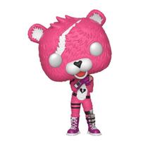 Funko Pop! Games: Fortnite - Cuddle Leader - Games Gifts