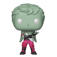 Funko Pop! Games: Fortnite - Love Ranger - Games Gifts