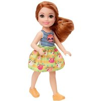 Barbie Club Chelsea 15cm Doll - Sloth Outfit