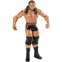WWE 15cm Action Figure - Rusev