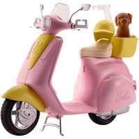 Barbie Scooter - Scooter Gifts
