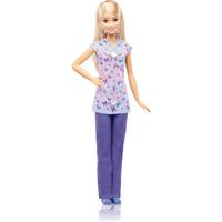 Barbie Nurse Doll - Nurse Gifts
