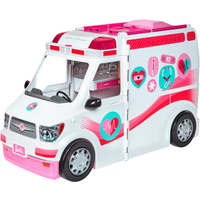 Barbie Care Clinic Playset - Barbie Gifts