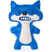 Fuggler 22cm Funny Ugly Monster - Suspicious Fox (Blue)