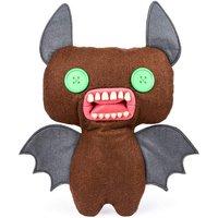 Fuggler 22cm Funny Ugly Monster - Winged Bat (Brown)
