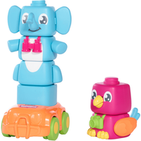 Tomy Toomies Flappee Stackees - Tomy Gifts