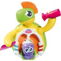 Tomy Toomies Turtle Bath Salon - Tomy Gifts