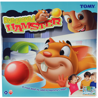 Tomy Run-Around Hamster Game - Tomy Gifts