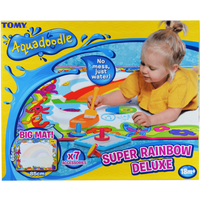 Tomy Aquadoodle Super Rainbow Deluxe - Tomy Gifts