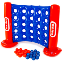 Little Tikes Giant Inflatable Four To Score Game - Little Tikes Gifts