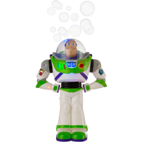 Disney Pixar Toy Story Buzz Lightyear Bubble Blower - Buzz Lightyear Gifts