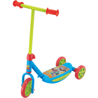 Toy Story 3 Wheeled Scooter - Scooter Gifts