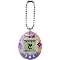 Tamagotchi Original (UK Exclusive) - Purple Flower