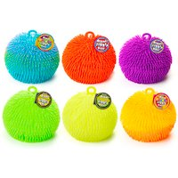 Click to view product details and reviews for Giant Jiggly Ball Styles Vary.