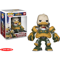Funko Pop! Games: Marvel Contest of Champions - Howard - Games Gifts