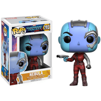 Funko Pop! Movies: Guardians Of The Galaxy 2 - Nebula - Guardians Of The Galaxy Gifts