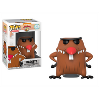Funko Pop! Animation: Angry Beavers - Dagget